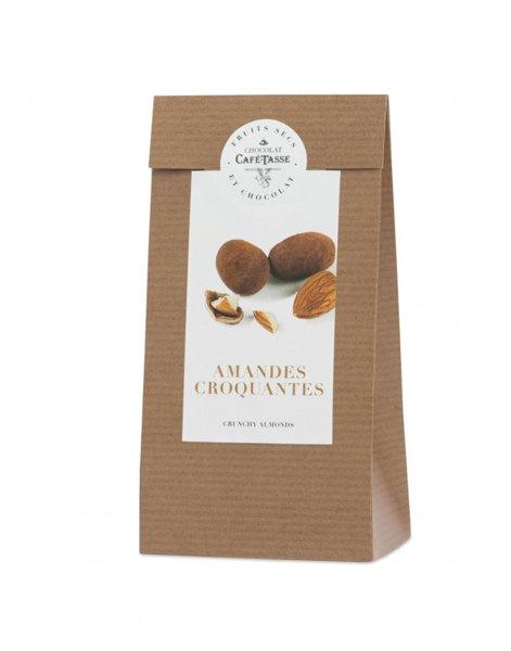 Café-Tasse бадем в шоколад и какао